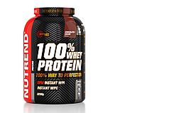 Протеин 100% Whey Protein  2250гр