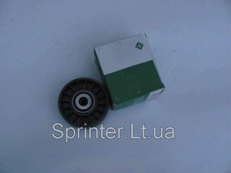 Ролик натяжной MB OM601-603 (гладкий)