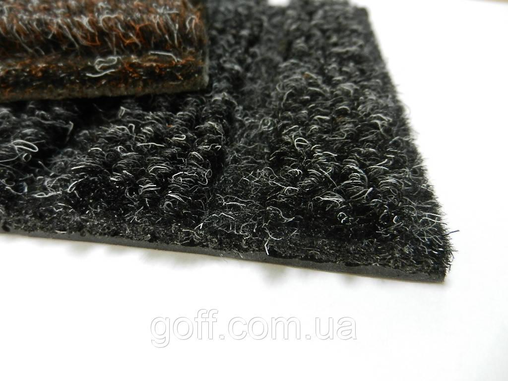 Грязезащитные коврики «Лан» (черный)