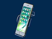 Подставка для смартфона в экономпанель