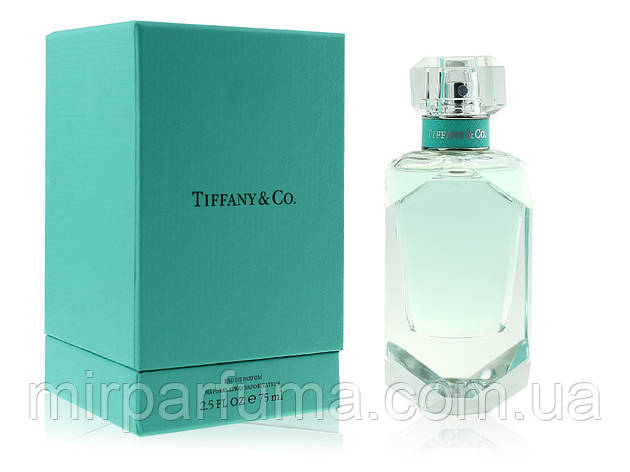 Парфюм для женщин Tiffany Tiffany & Co 75 ml (Тиффани), фото 2