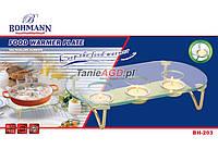 Подставка для подогрева BOHMANN BH203 Мармит