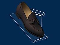 Підставка для взуття похила в экономпанель, фото 1