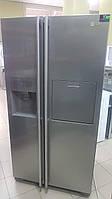 LG GS5162PVLV Двухкамерный холодильник Side by Side