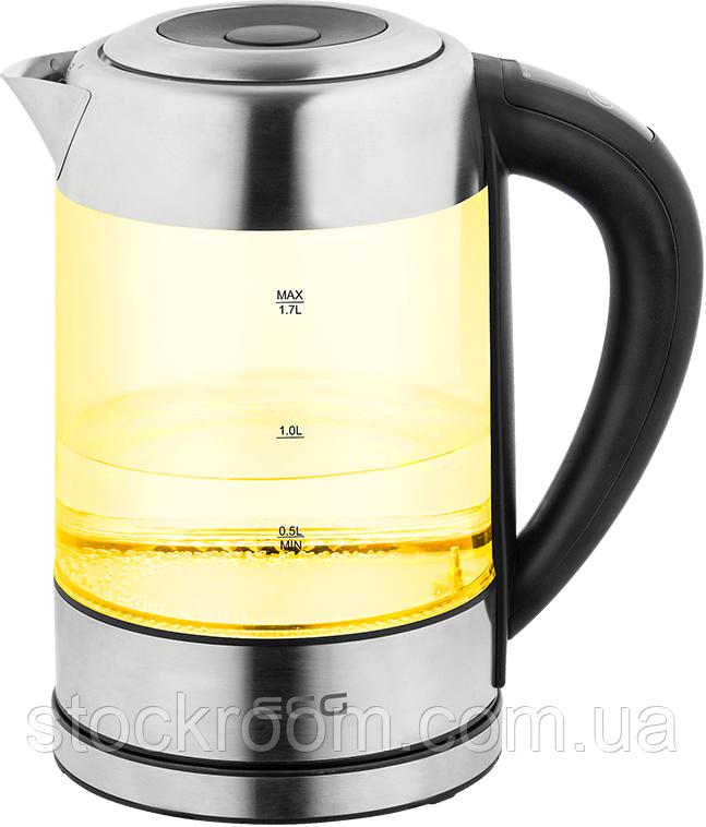 Чайник электрический ECG RK 1777 COLORE 1.7л