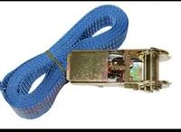 Ремень стяжной, кольцевой для крепления груза 0,8т 2м  лента 28мм