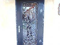 Двері вхідні металеві Д-2