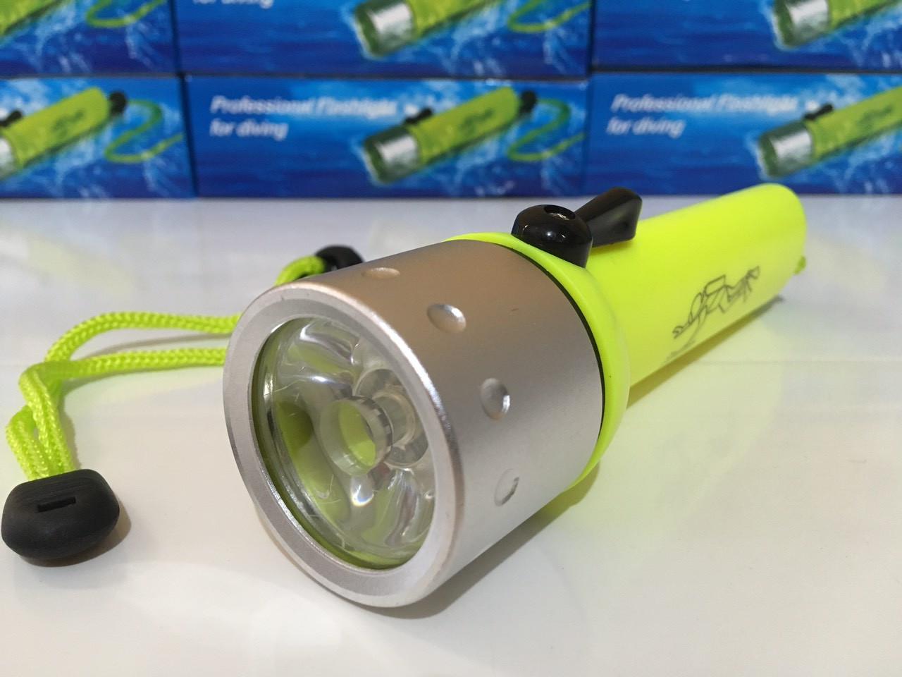 Фонарь подводный ART-1096 PF-02 (120 шт/ящ)