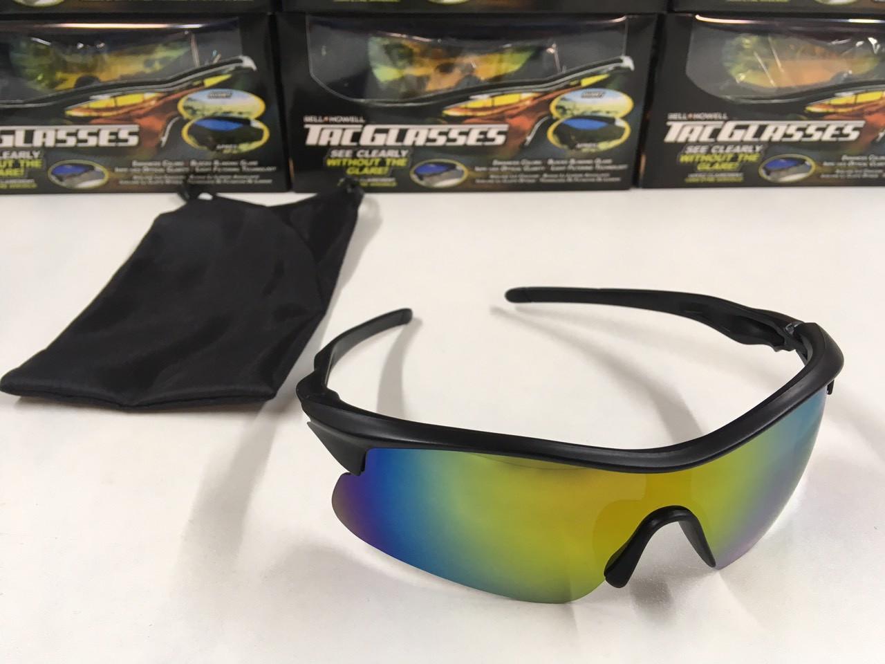 Окуляри сонцезахисні TAG GLASSES ART-1790 (120шт/ящ)