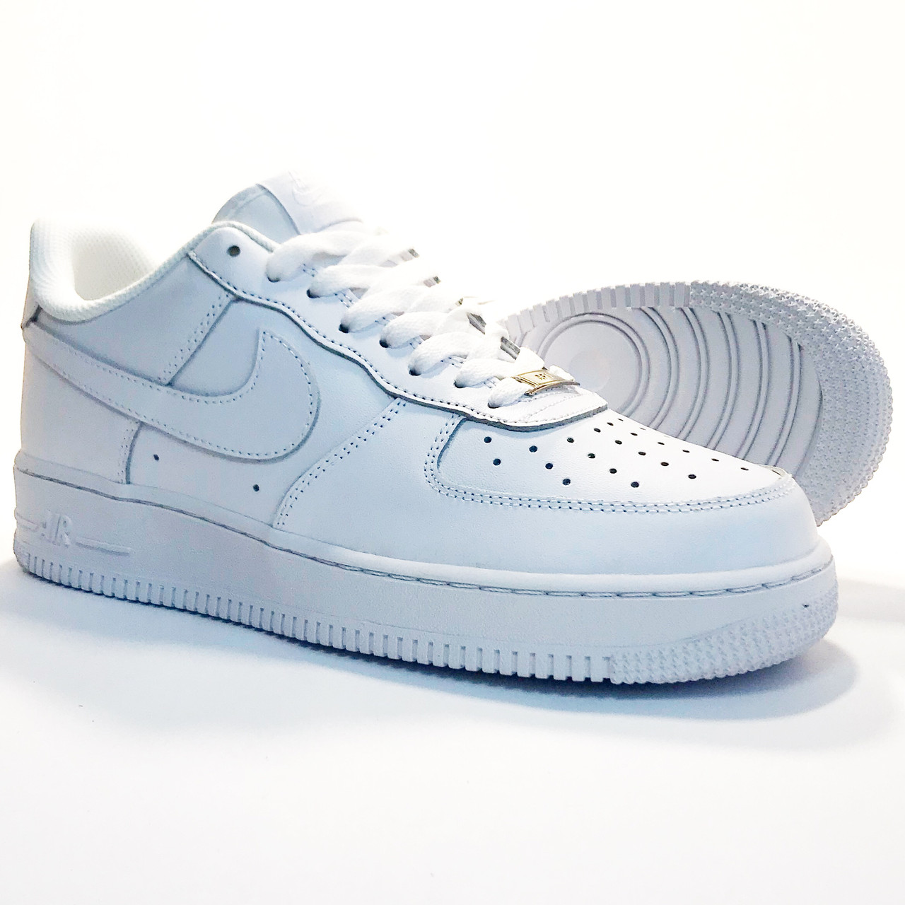 offer discounts running shoes order online Мужские Кроссовки Nike Air Force 1 LOW 44 - Bigl.ua