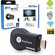 Медиаплеер Miracast AnyCast M9 Plus HDMI, фото 2