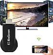 Медиаплеер Miracast AnyCast M9 Plus HDMI, фото 5