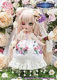 Лялька Пуллип Секретний Сад Білої Відьми, фото 4