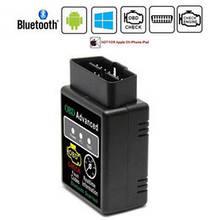 Автоматический диагностический сканер для авто | Диагностический сканер | Автосканер  ELM327 Bluetooth