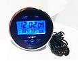 Часы автомобильные   Часы для авто VST 7042V, фото 2