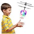 Летающие шары | Игрушка летающий шар Induction Crustal Ball, фото 2