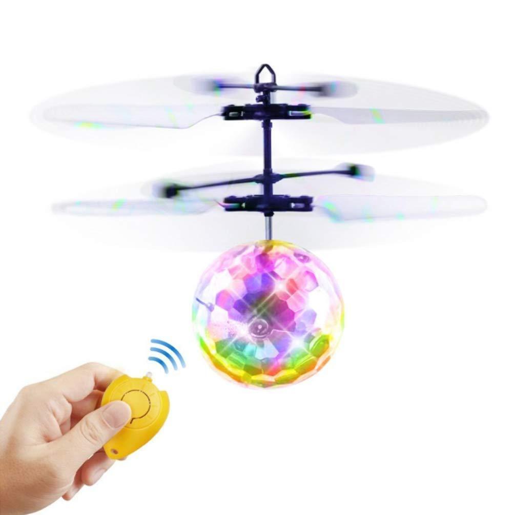 Летающие шары | Игрушка летающий шар Induction Crustal Ball