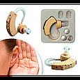 Усилитель слуха | Слуховой аппарат Cyber Sonic, фото 5