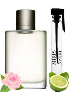 Пробник Духов MIRIS №9151 (аромат похож на Armani Acqua Di Gio Pour Homme) Для Мужчин 3 ml