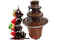 Фондю | Шоколадный фонтан Fontaine Chocolat, фото 2
