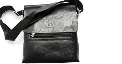 Сумки мужские | Мужские сумки через плечо | Мужская сумка Jeep Buluo 866 (выбор цвета)