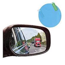 Антидождь | Пленка для зеркал Waterproof Membrane 95*95