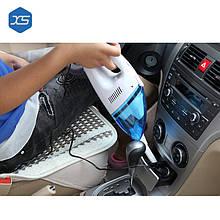 Пылесос для автомобиля   Пылесос автомобильный Vacuum Cleaner