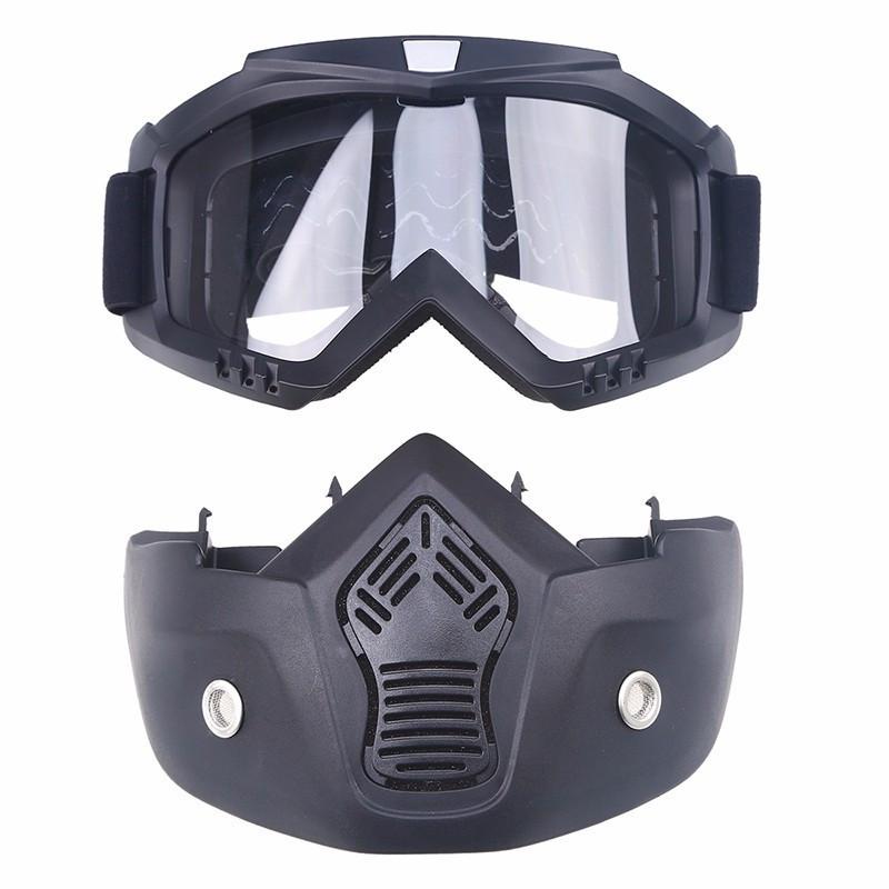 Очки лыжные | Горнолыжная маска | Маска для лыжников