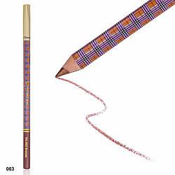 CH-4 Контурный карандаш для глаз и губ № 03 Bronze