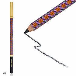 Олівець для очей Christian № 06 CH-4