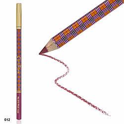 Олівець для губ Christian № 12 CH-4