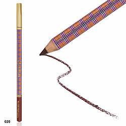 Олівець для очей Christian № 20 CH-4