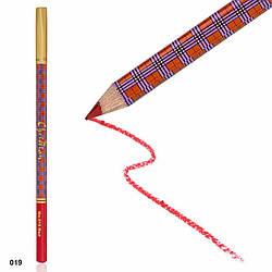 Олівець для губ Christian № 19 CH-4