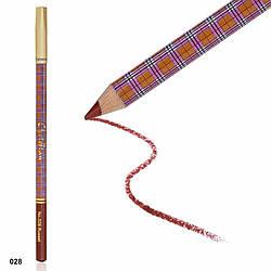 Олівець для губ Christian № 28 CH-4