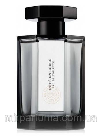 Женская парфюмерия L`Artisan Parfumeur L`Ete en Douce (Лартисан Парфюмьер), фото 2