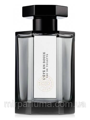 Женская парфюмерия L`Artisan Parfumeur L`Ete en Douce (Лартисан Парфюмьер)