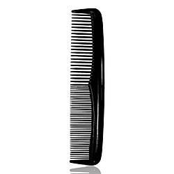 CLR-260 Гребешок комбинированный средне-мелкозубый (уп-12)
