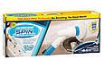 Щетка для уборки   Электрощетка для уборки   Электрическая щетка Spin Scrubber, фото 3