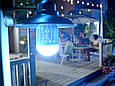 Лампы от комаров | Уничтожители комаров | Светодиодная лампа от комаров Zapp Light, фото 6