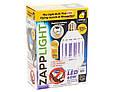 Лампы от комаров | Уничтожители комаров | Светодиодная лампа от комаров Zapp Light, фото 8