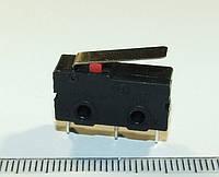 B064 5A 250V AC кнопка Концевой выключатель концевик  Microswitch Limit Switch 3Pins