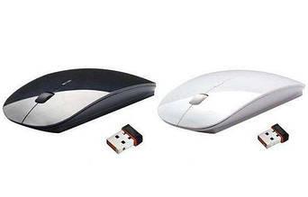 Мышь беспроводная   Мышь компьютерная   Мышка для ноутбука в стиле Apple