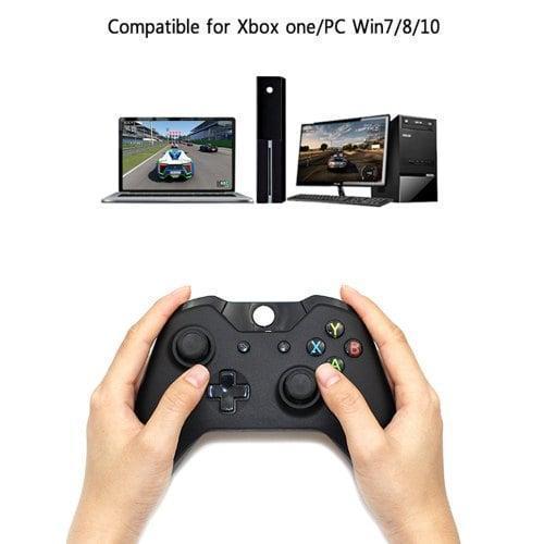 Геймпады   Джойстик игровой   Беспроводной джойстик XBOX ONE