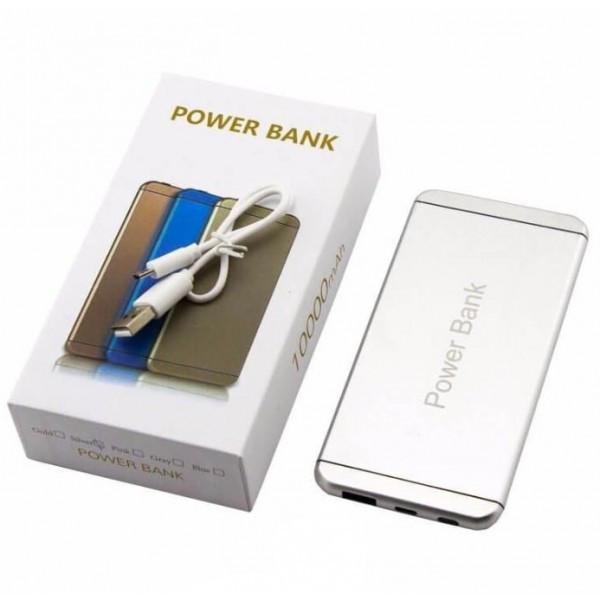 Внешний аккумулятор | Портативные зарядки | Power Bank Iphone 6 10000 mAh