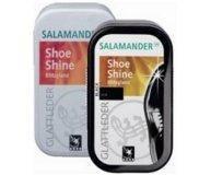 Губка для обуви Мгновенный блеск Salamander 1шт