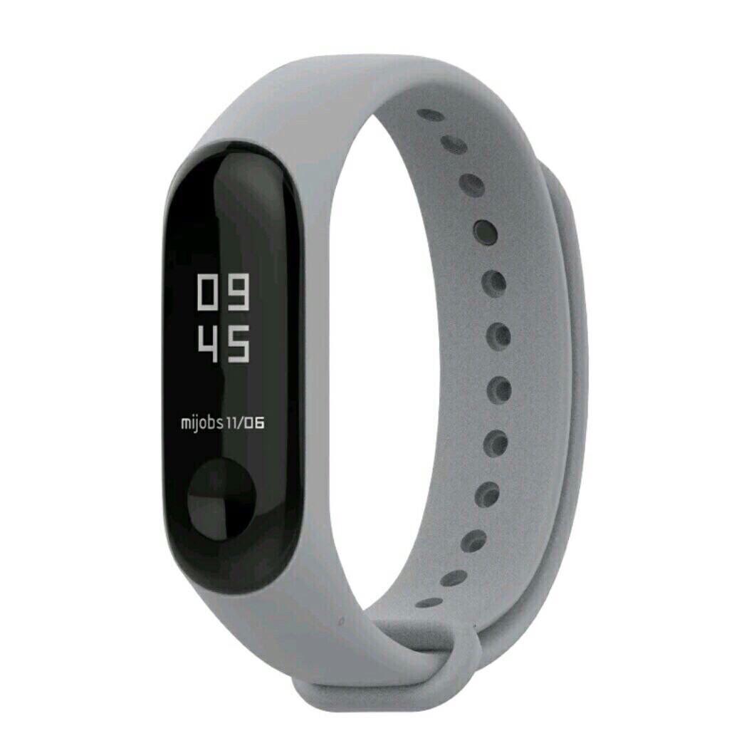 Фитнес-браслет   Фитнес-трекер Xiaomi Mi Band 3 (реплика)
