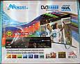 Тюнеры   Приемник цифровой эфирный 4K UHD4K Mini + DV3 T777, фото 2