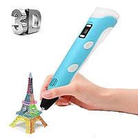 3D-ручки | 3D творчество | 3D ручка для рисования Зеленый