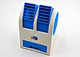 Кондиционер | Очиститель воздуха | Портативный мини кондиционер HB-168, фото 2