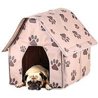 Домик для кошек | Домики для собак | Будка для питомца Portable Dog House